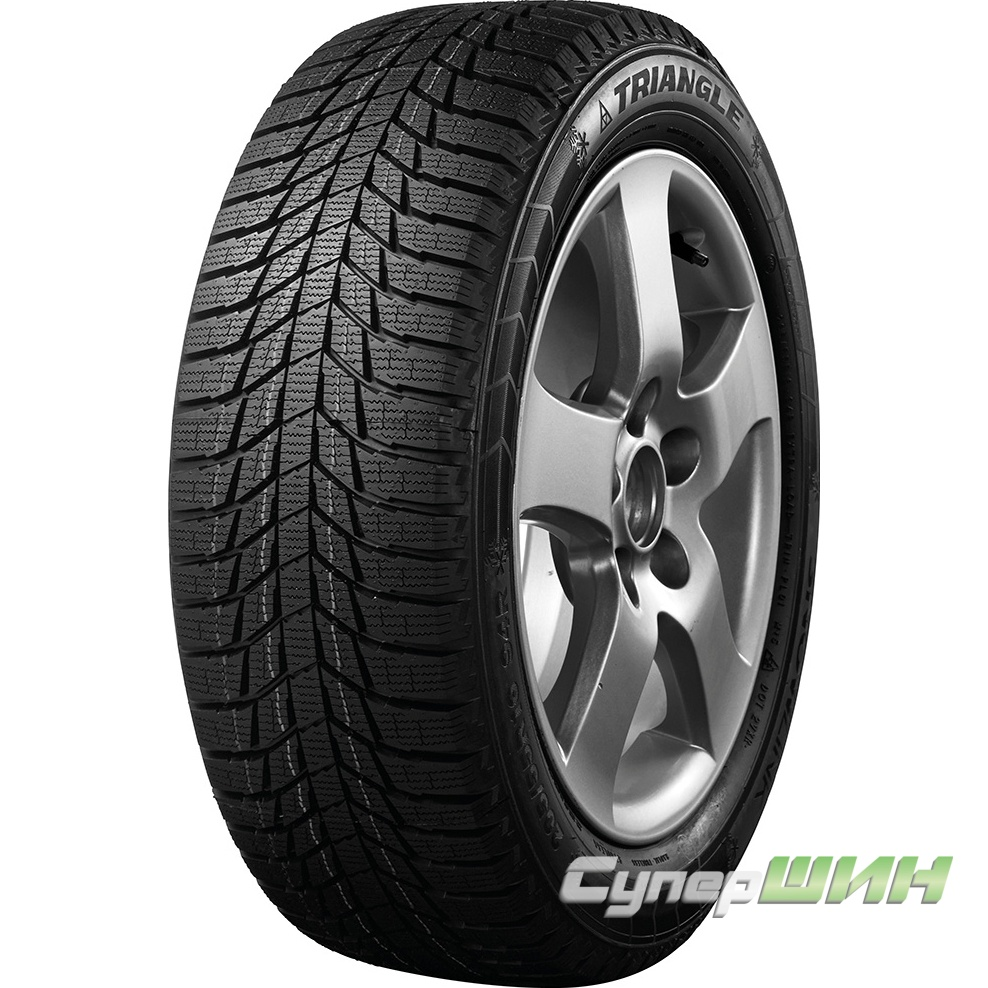Michelin X-Ice North 4 225/55 R17 101T XL