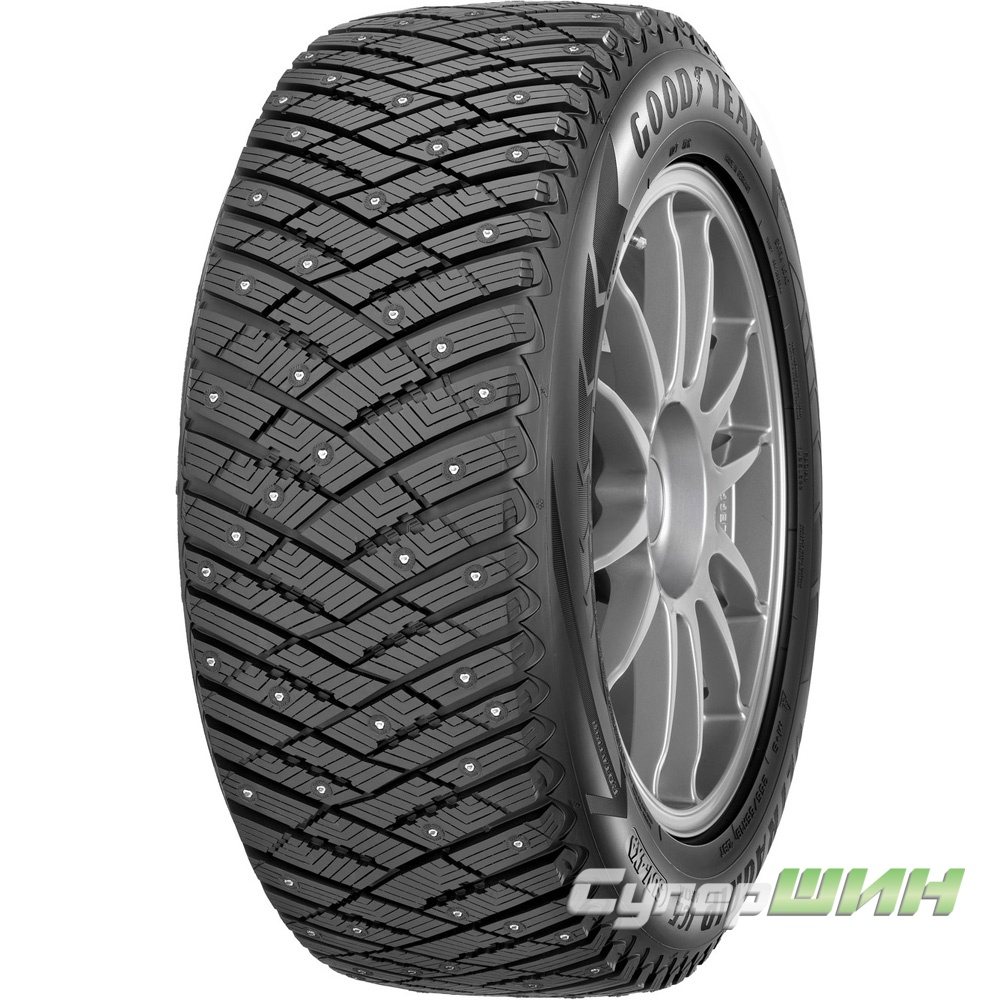 Goodyear UltraGrip Ice Arctic SUV 255/50 R19 107T XL
